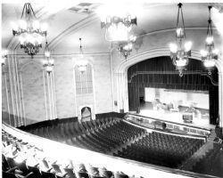 Hoehner Auditorium, Topeka High