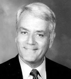 Paul Ebel (THS 1958)