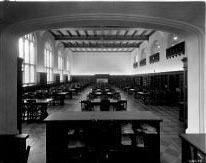 Chester Woodward Library