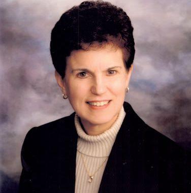 Judy Stuenkel Soule (THS 1958)