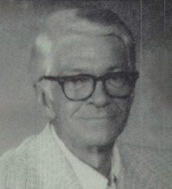 Donald E. Madl