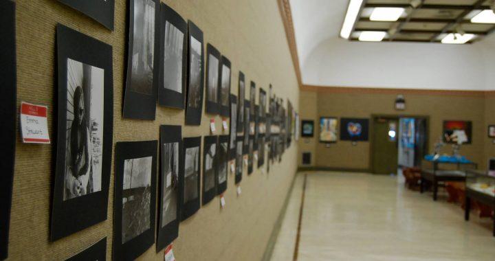 THS Art Gallery