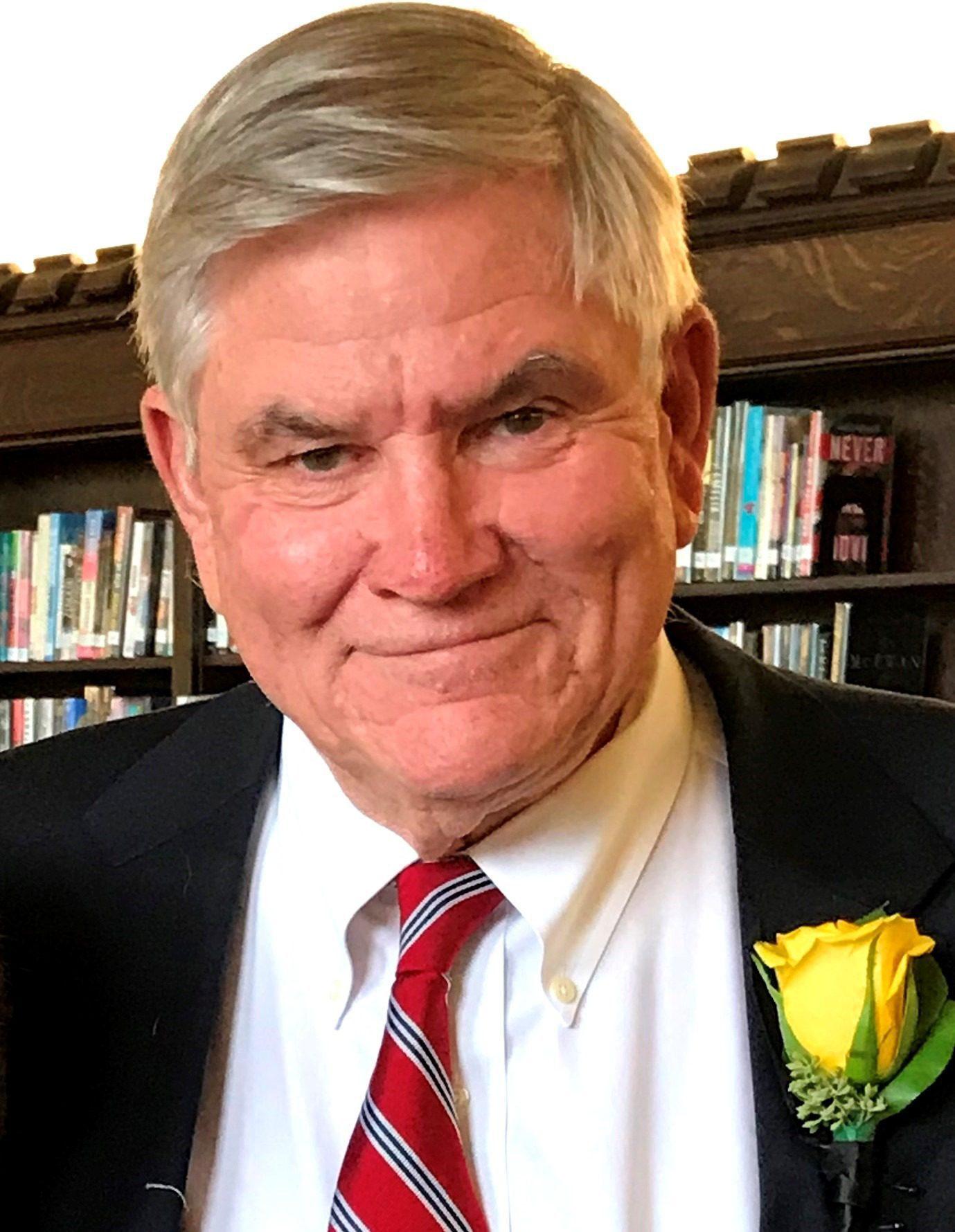 Pete Woodward
